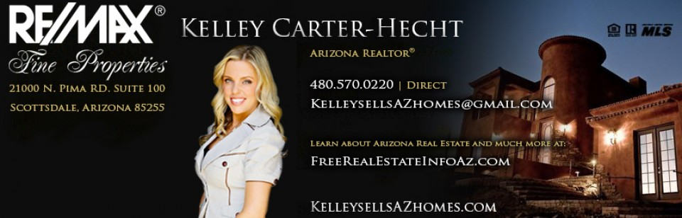 FreeRealEstateInfoAZ by Kelleysfinehomes.com